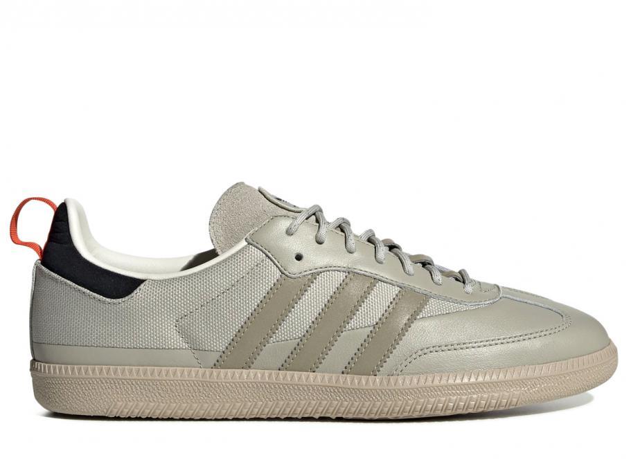 Adidas Originals Samba OG Sesame