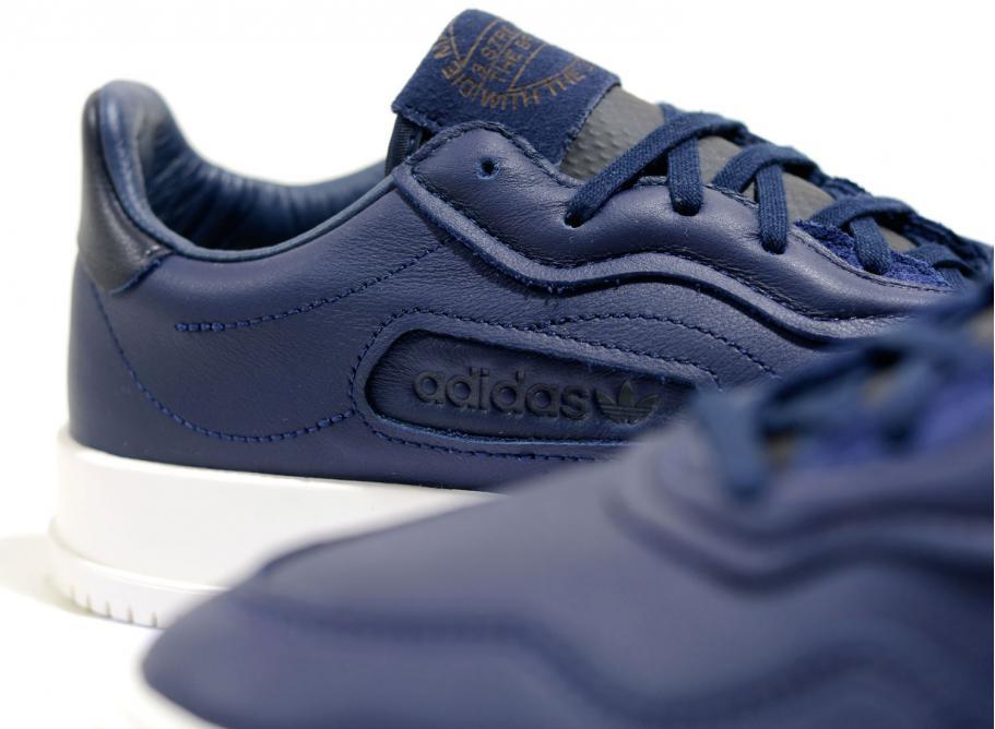 Adidas SC Premiere Navy BD7599 / Soldes