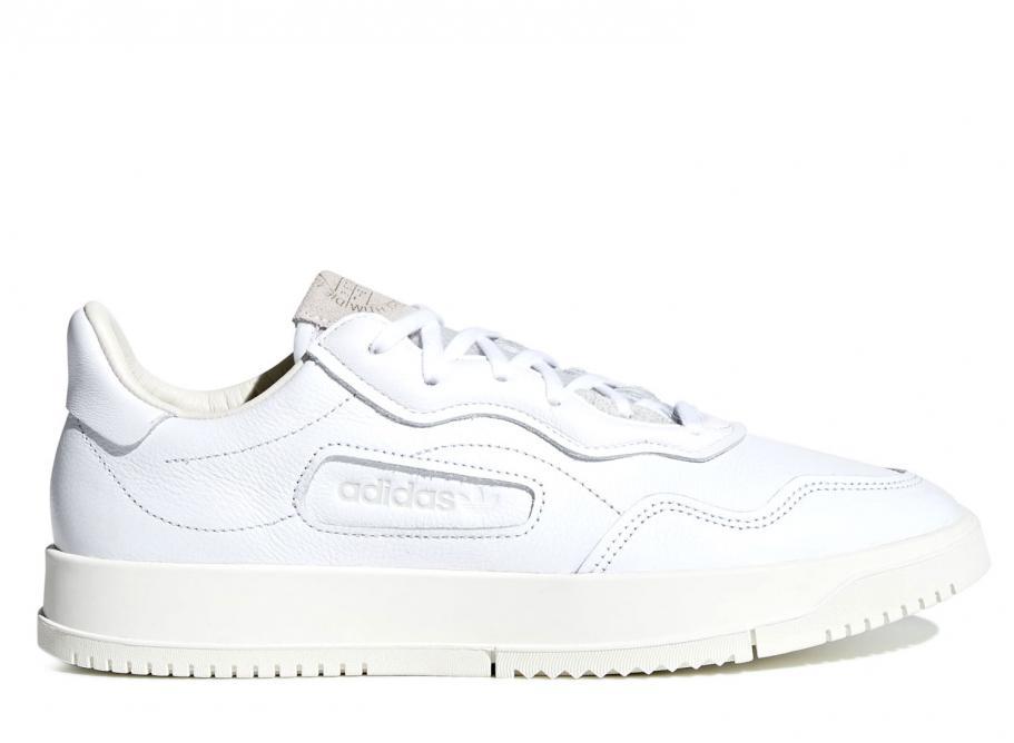 Adidas SC Premiere White / Crystal