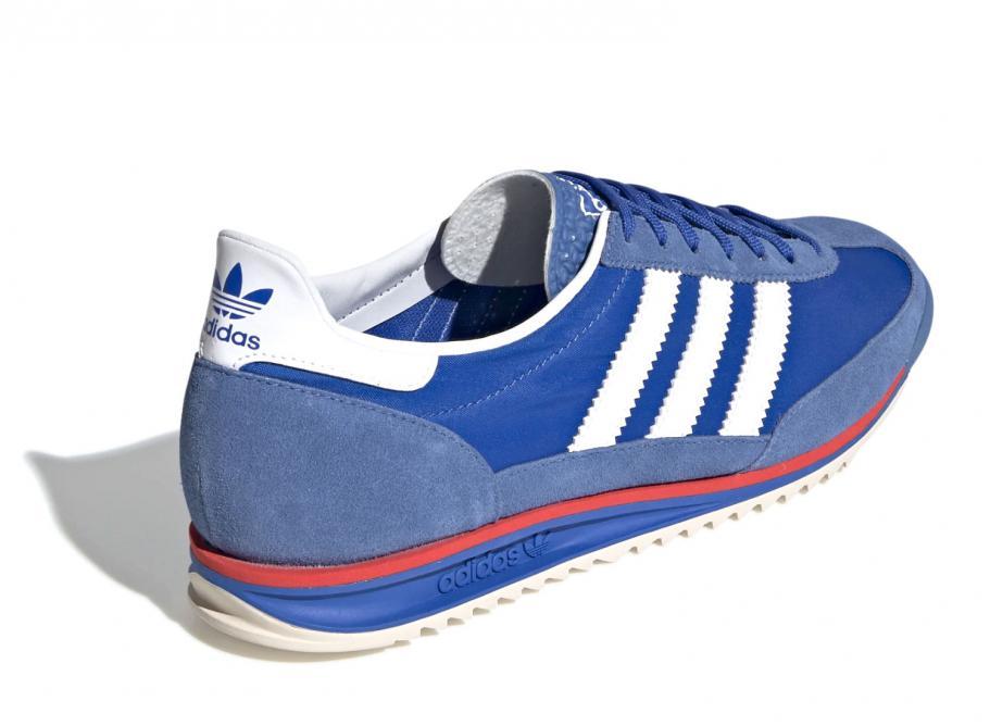Adidas SL Adidas Originals SL Blue 72 72 Adidas Originals