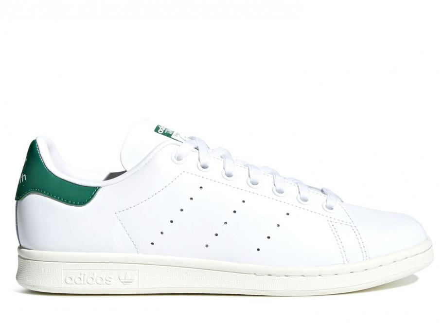 finest selection 4882d cf585 Adidas Stan Smith White   Bold Green BD7432   Soldes   Novoid Plus