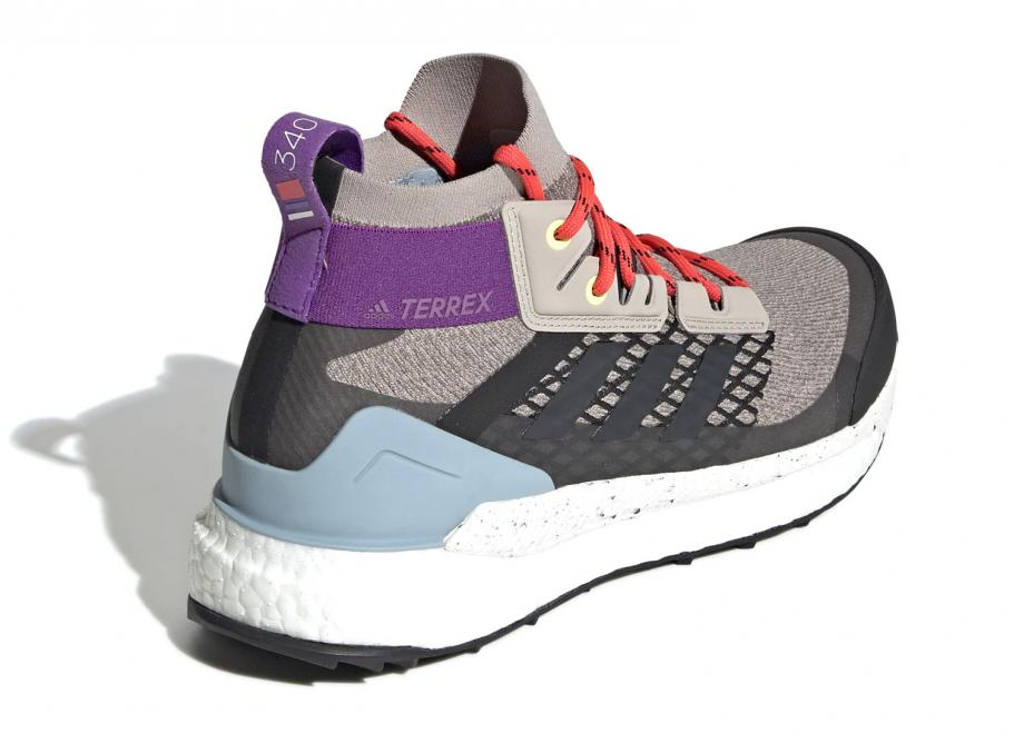 cheap for sale free delivery no sale tax Adidas Terrex Free Hiker Light Brown G28416 / Soldes / Novoid Plus