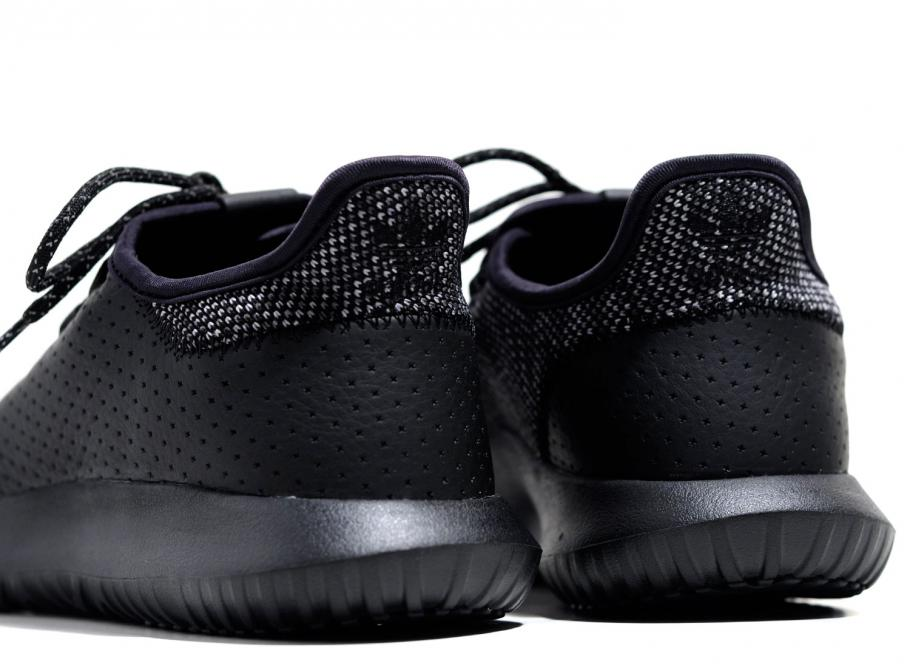 new product f9170 087c6 Adidas Originals Tubular Shadow Black BB8823