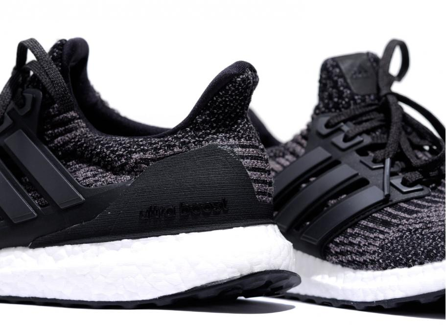 c07000bba Adidas Ultra Boost 3.0 Utility Black S80731   Soldes   Novoid Plus