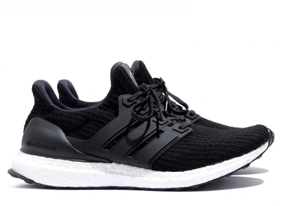 a266ca094c096 Adidas Ultra Boost 4.0 Black BB6166   Soldes   Novoid Plus