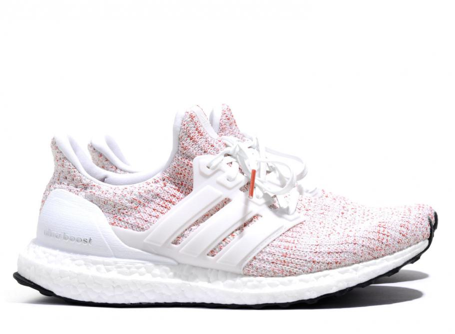 2afc920955a69 Adidas Ultra Boost 4.0 Candy Cane BB6169   Soldes   Novoid Plus