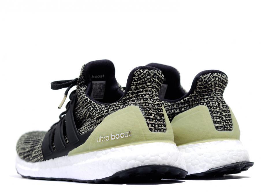 Adidas CP8776 Ultra Boost 4.0 Dark Mocha (GS)Grade School