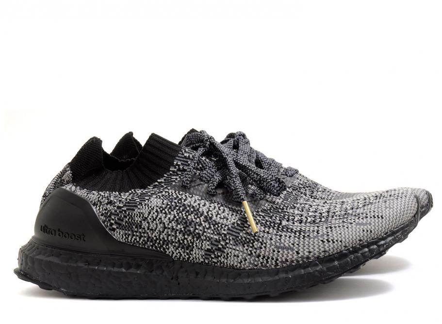 1166a0e1b20d Adidas Originals UltraBoost Uncaged Core Black BB4679   Soldes   Novoid Plus