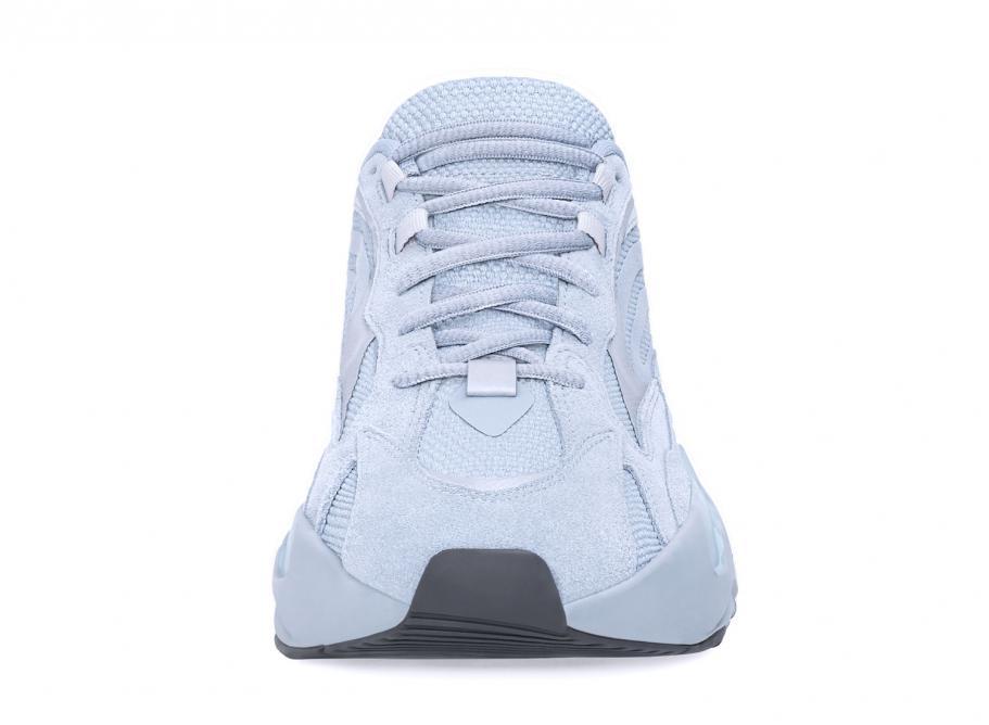united kingdom new cheap sleek Adidas Originals Yeezy Boost 700 V2 Hospital Blue