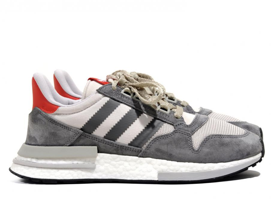 6c2722f5180e2 ... new arrivals adidas originals zx 500 rm grey four white 81ee5 36855