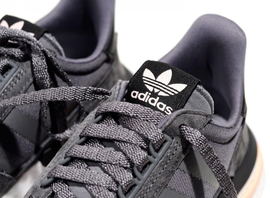 Adidas Originals ZX 500 RM Grey Five White