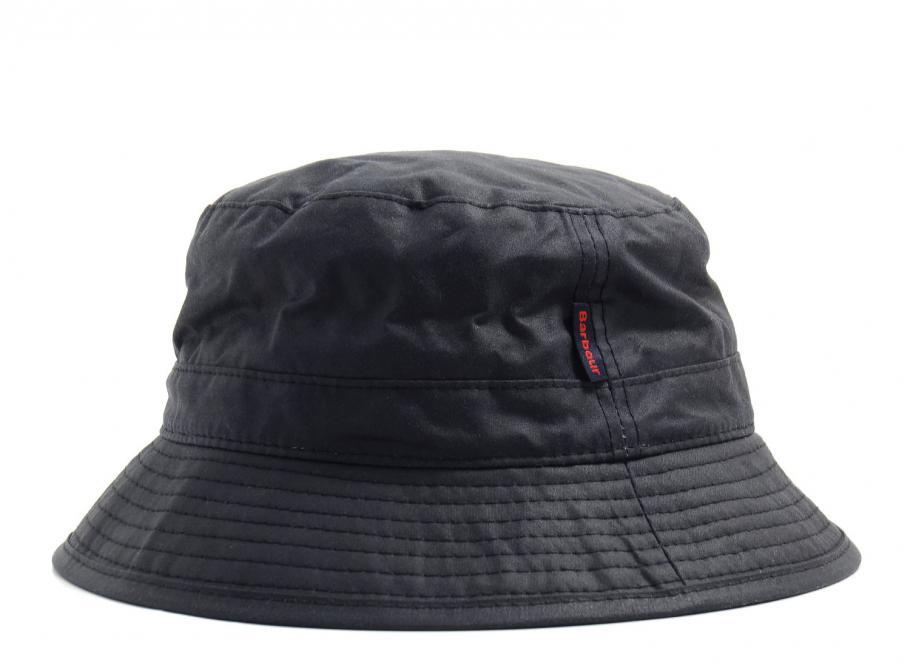 Barbour Wax Sports Hat Navy   Soldes   Novoid Plus d4d7257fa2e