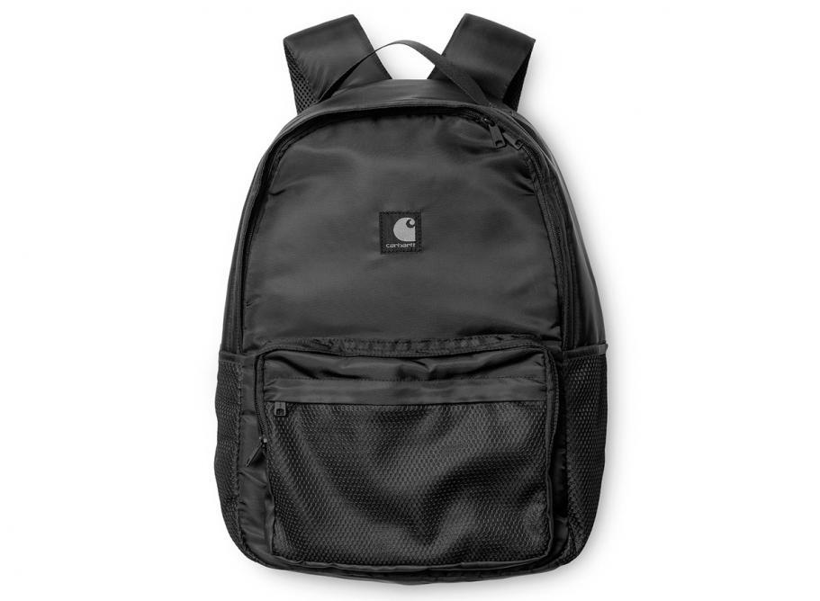 Carhartt Chambers Backpack Black I021509   Soldes   Novoid Plus