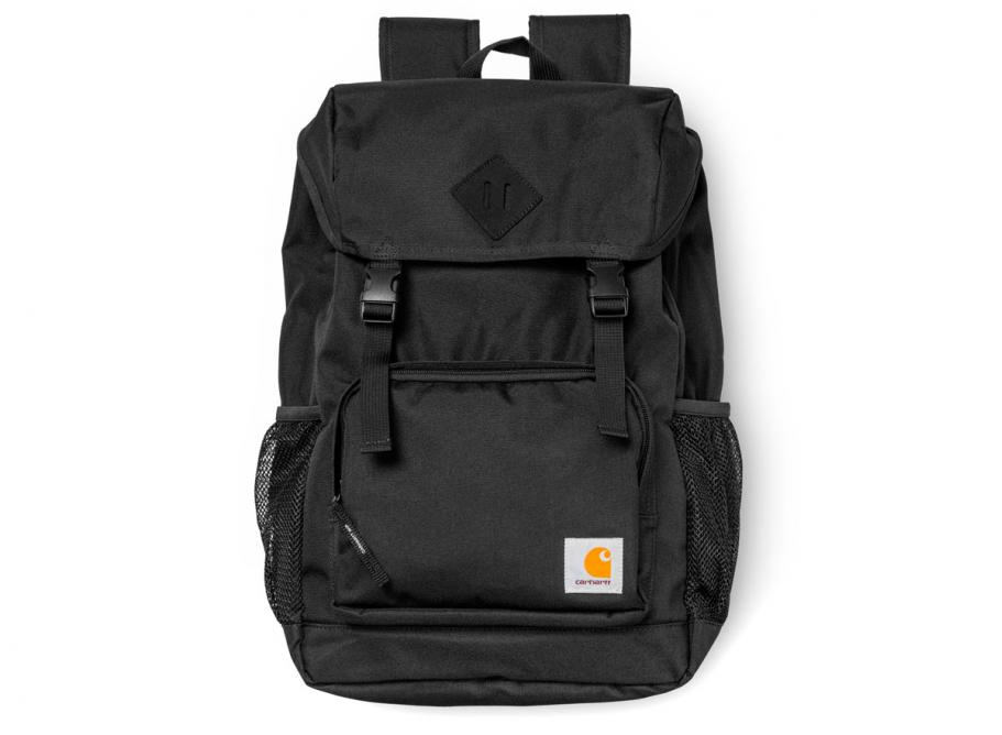 Carhartt Gard Backpack Black I023742   Soldes   Novoid Plus