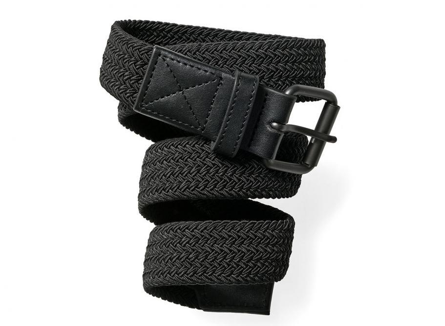647190b41edb3 Carhartt Jackson Belt Black I015807   Soldes   Novoid Plus