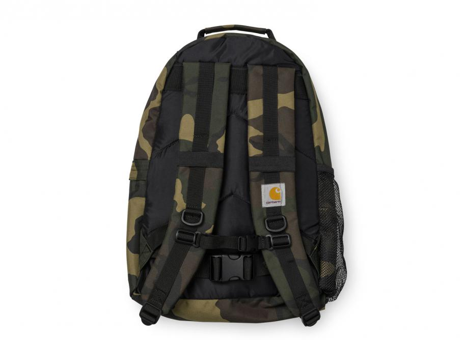 Carhartt Kickflip Backpack Camo Laurel I006288   Soldes   Novoid Plus