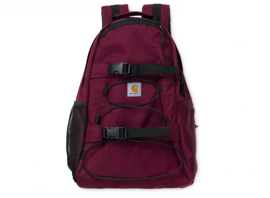 41e75b464d146 Carhartt Kickflip Backpack Mulberry I006288   Soldes   Novoid Plus