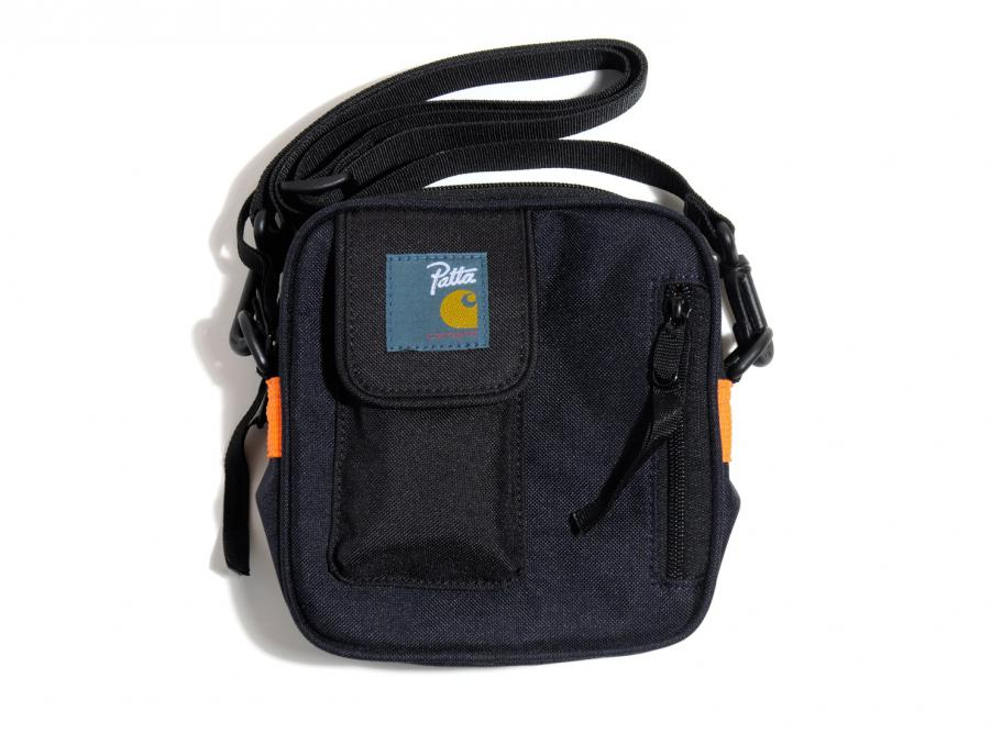 Patta x Carhartt Essentials Bag   Soldes   Novoid Plus