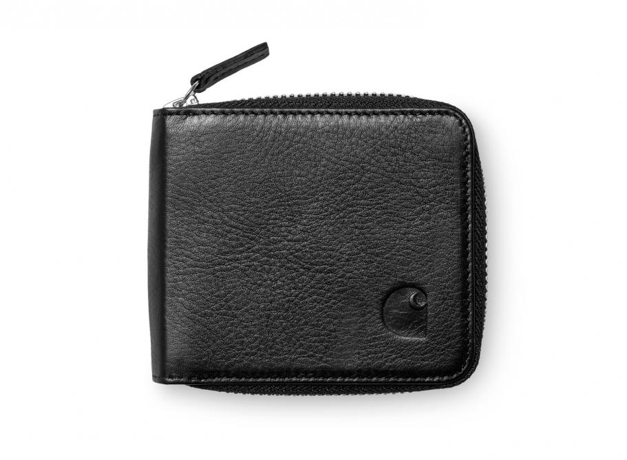 Hamilton Brown Carhartt WIP Zip Wallet Small