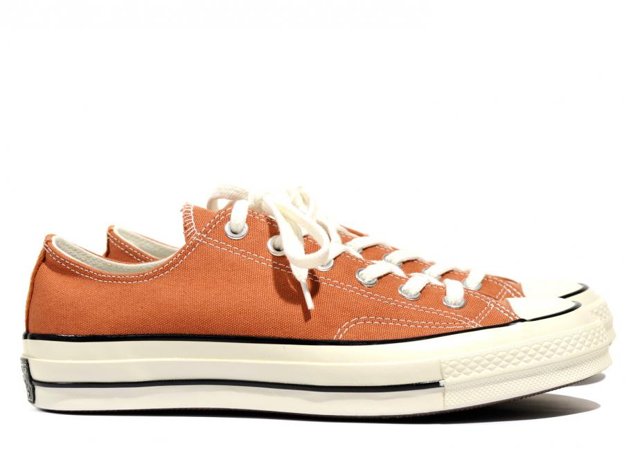 0a357ce210f31b Converse CT 70 OX Terracotta Red 161505C   Soldes   Novoid Plus