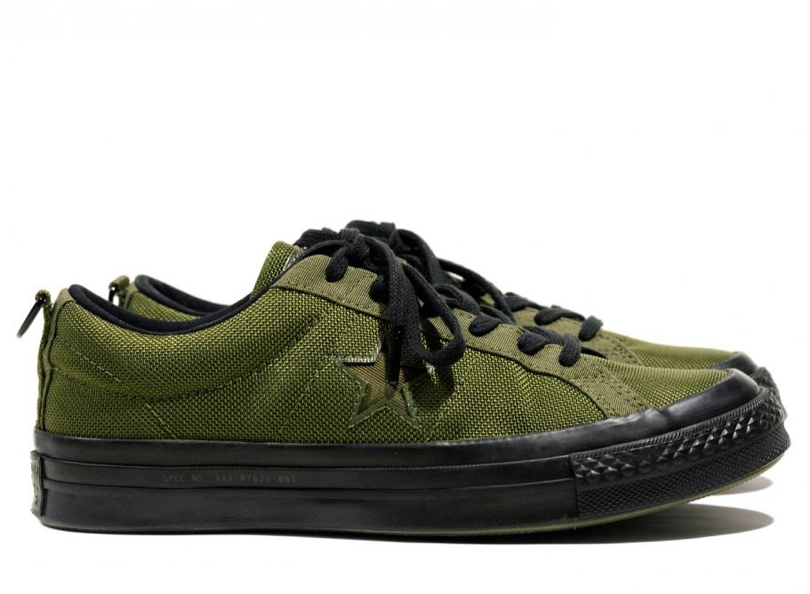 Soldes Herbal X Star Converse 162820c Plus One Novoid Wip Carhartt qwXE0E7