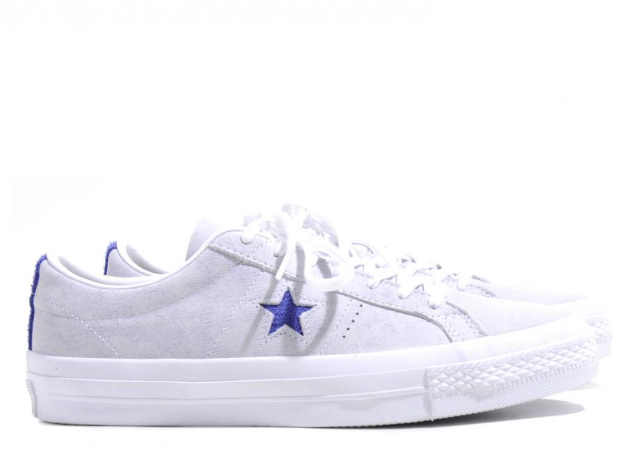 converse one star ox road trip