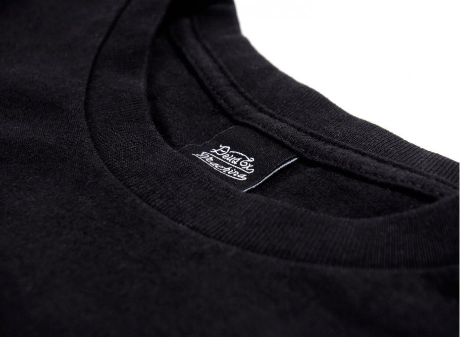 Deus Ex Machina Minor Inversions Tshirt   Soldes   Novoid Plus c2bba3607