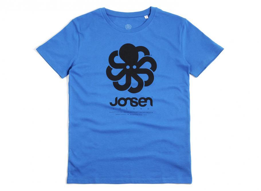 Jonsen island t shirt big ocean blue novoid plus for Ocean blue t shirt