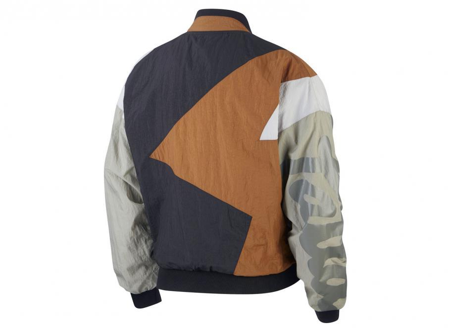 Jordan x Patta Jumpman AJ7 Jacket