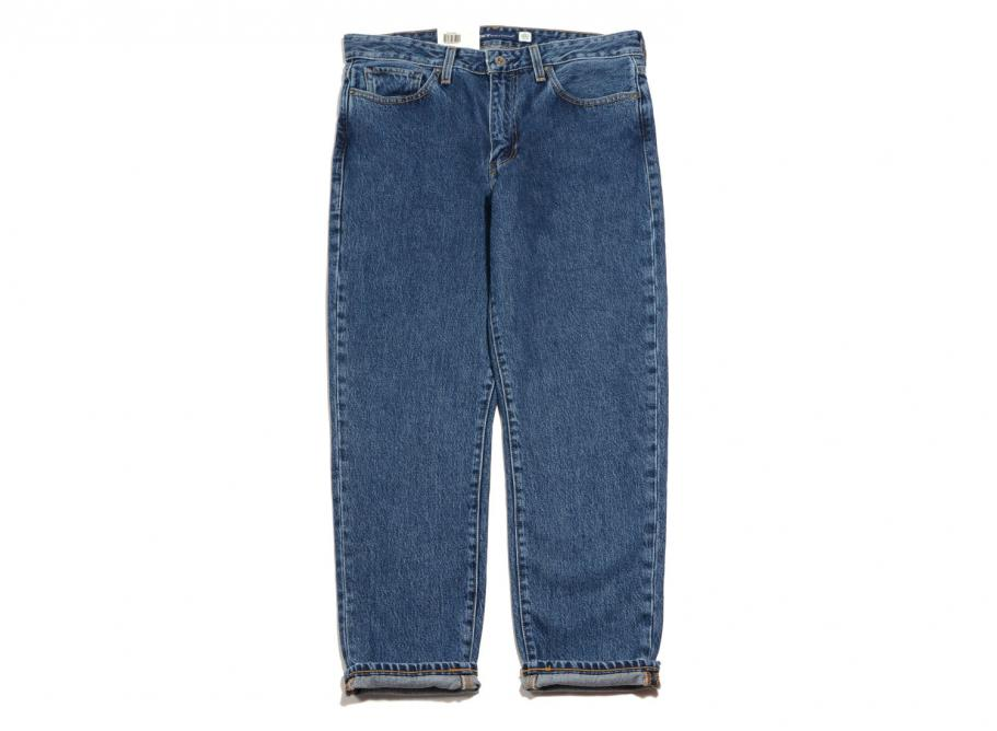 Levi's® Made & Crafted Draft Taper Yucca