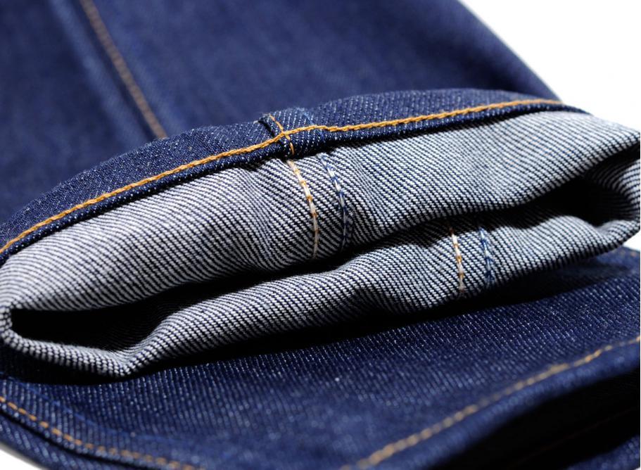 6cf2034cd1b Levis Vintage 1969 606 Jeans Rigid 30605-0051 / Soldes / Novoid Plus