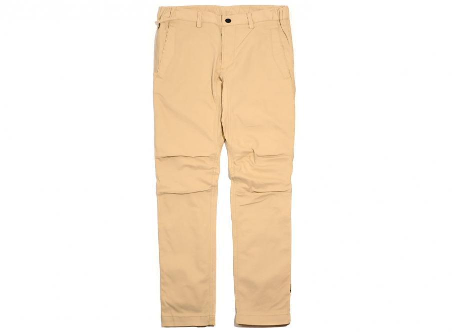 Maharishi Work Custom Pants Tan