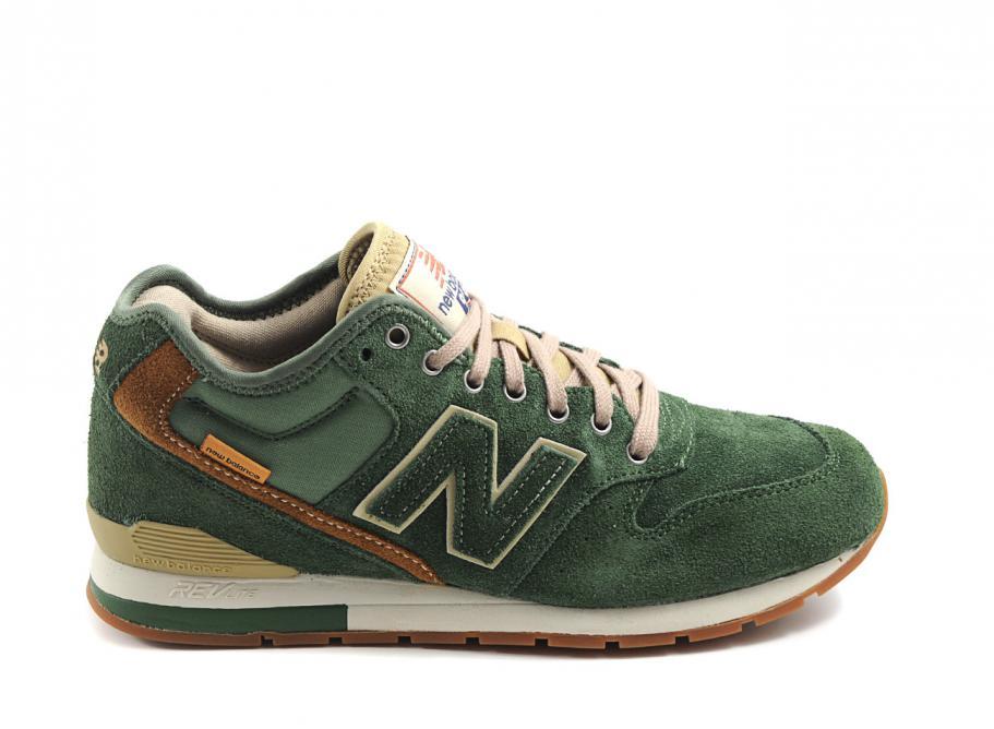 new balance 996 vert kaki
