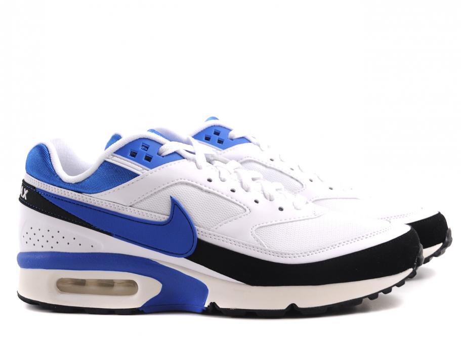 nike air classic bw imperial blue