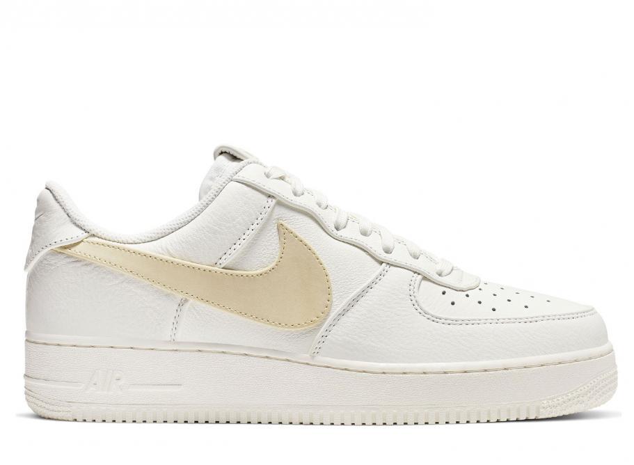 588bd28b Nike Air Force 1 07 Prm 2 Sail / Pale Vanilla