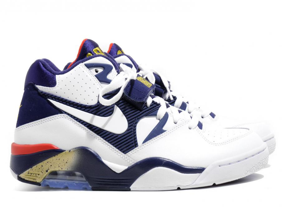 brand new 3187f d5ac9 Nike Air Force 180