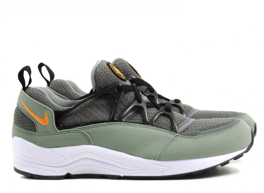 chaussures de sport af632 41a77 Nike Air Huarache Light Jade Stone