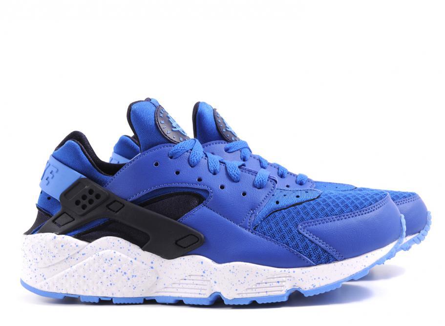 e5b5fd35f23c Nike Air Huarache Military Blue   Soldes   Novoid Plus