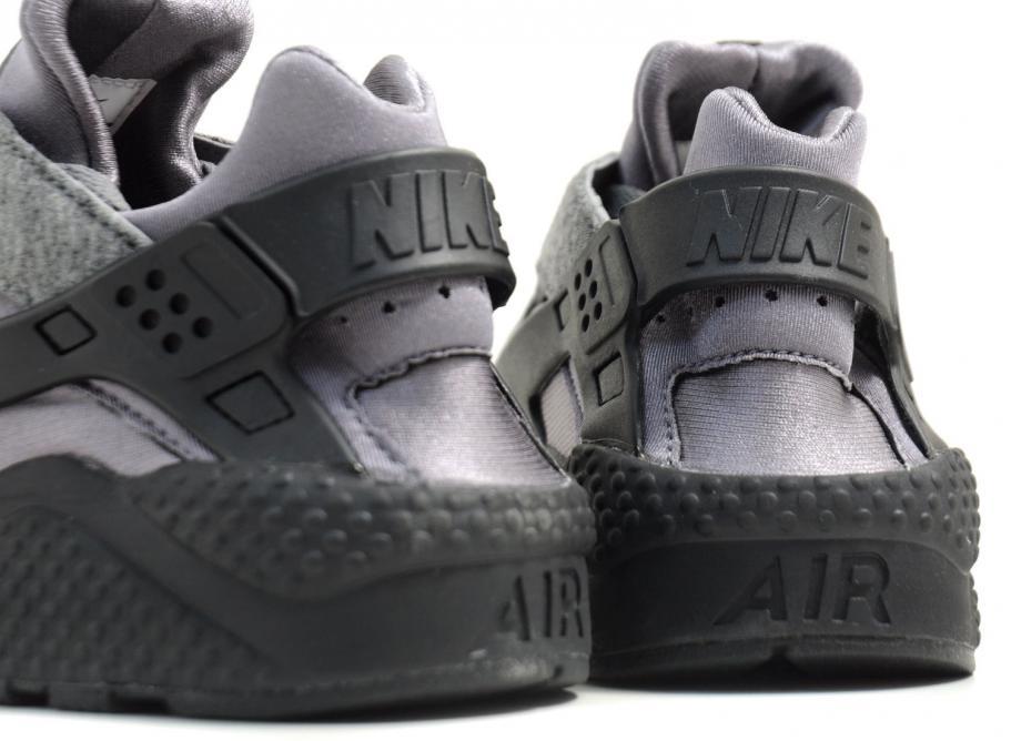 Nike Air Huarache (Air Urh) Run TP Tech Fleece Disponible