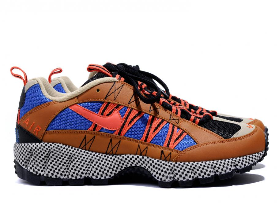 premium selection 3dda1 7081c Nike Air Humara 17 Dark Russet AO3297-200   Soldes   Novoid Plus