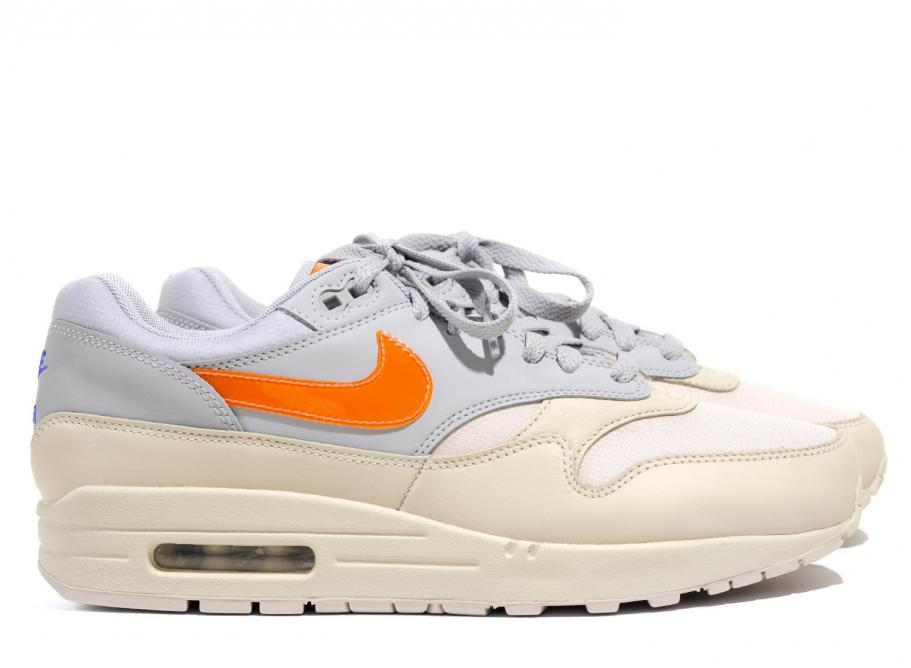 finest selection 30f29 5ddee Nike Air Max 1 Desert Sand AR1249-001   Soldes   Novoid Plus