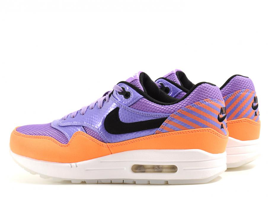 Nike Air Max 1 FB Premium QS Mercurial Pack Atomic Violet Blac