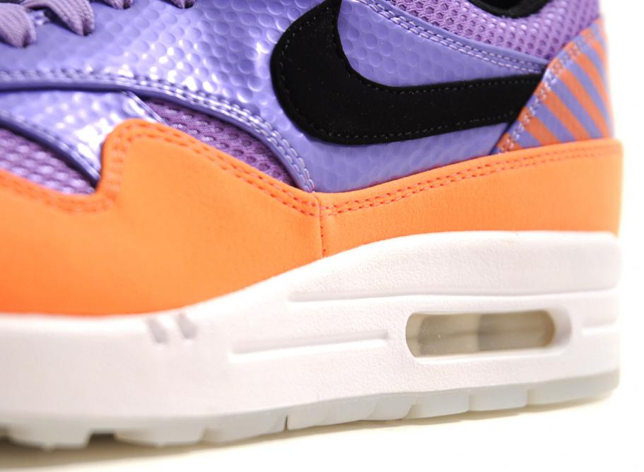 Mercurial Premium Nike Air Violet Fb 1 Max Pack Atomic Blac Qs RLqSc34Aj5