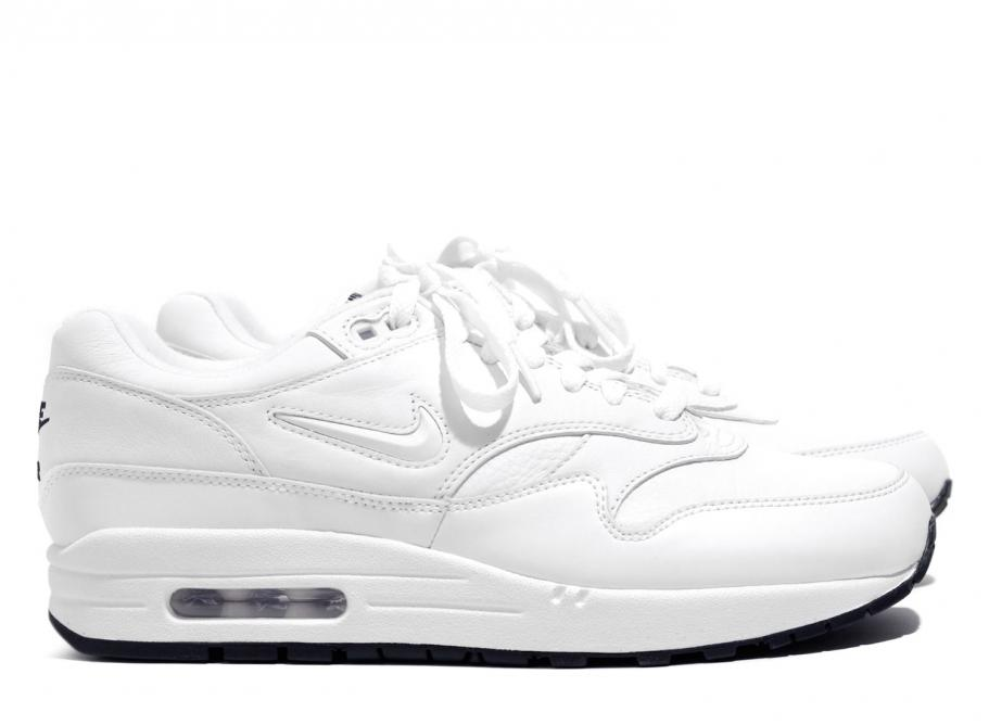 Nike Air Max 1 Premium SC Jewel White