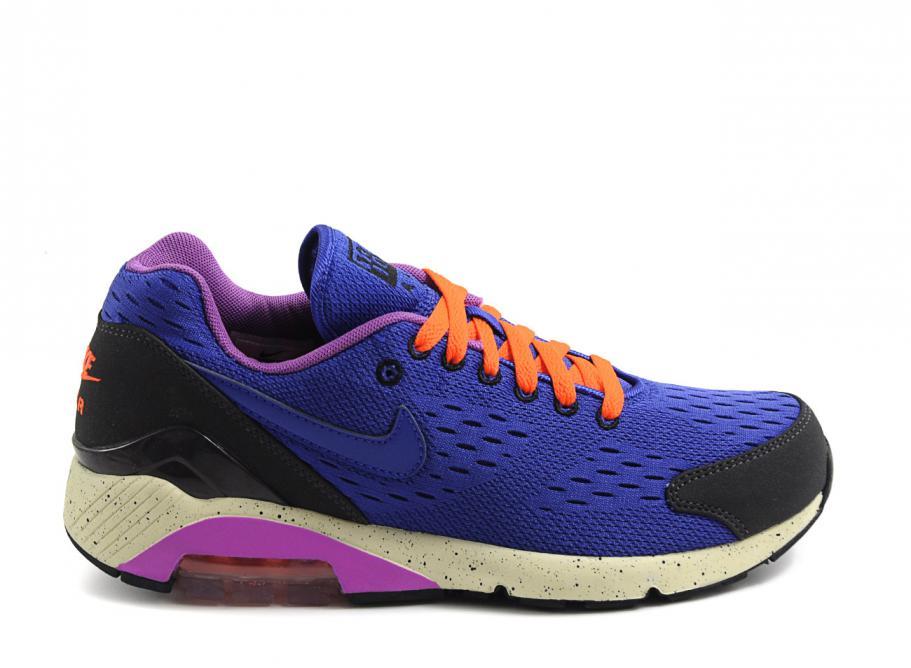 super popular f0458 5a595 Nike Air Max 180 EM QS Beach Of Rio Purple   Hyper Blue   Soldes   Novoid  Plus