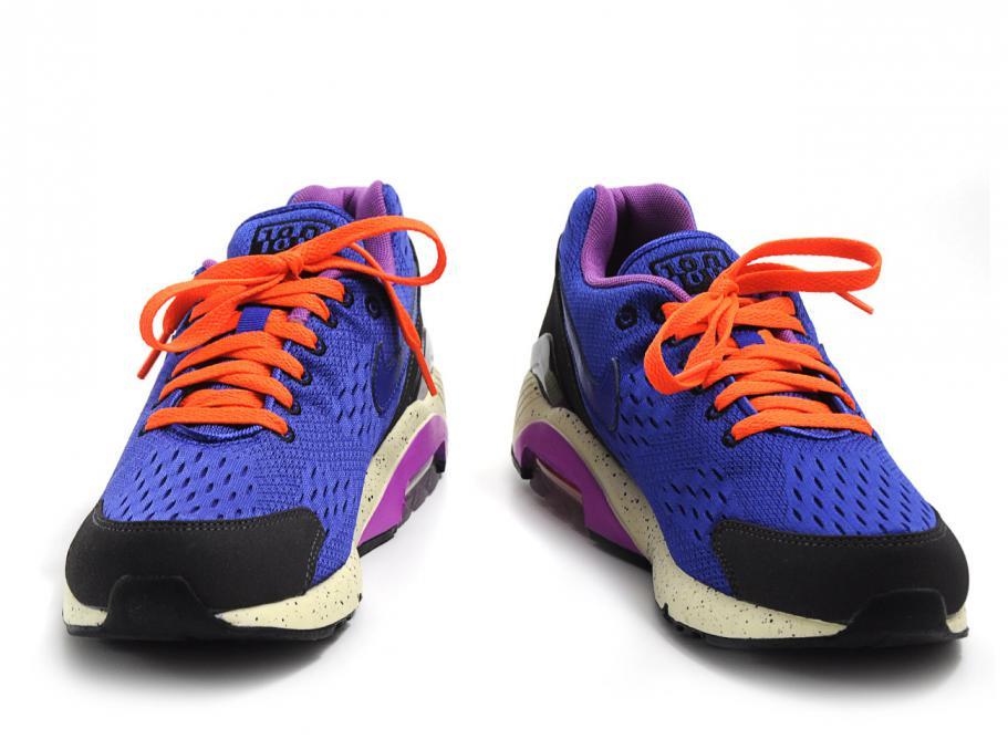 best sneakers adc3f 461a6 Nike Air Max 180 EM QS Beach Of Rio Purple / Hyper Blue