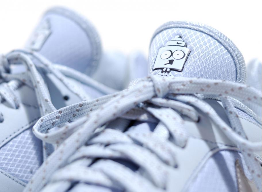 Nike Air Max 180 Ocean Bliss Metallic Silver
