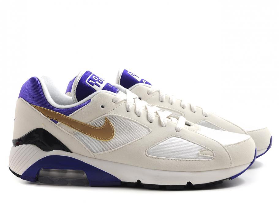 6b7fa84714 Nike Air Max 180 Qs