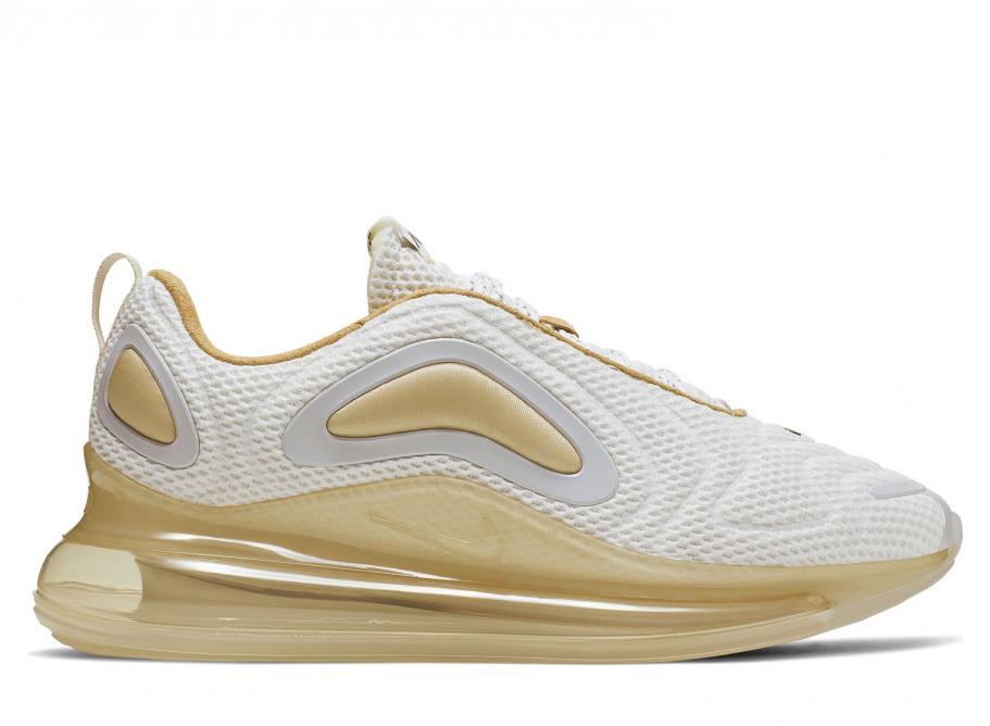 acheter populaire 0e146 e7cbe Nike Air Max 720 White / Anthracite