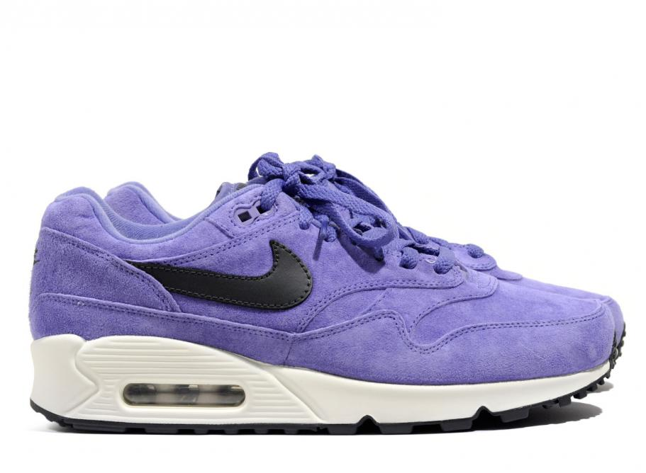 Nike Air Max 90 1 Purple Basalt AJ7695-500   Soldes   Novoid Plus 9abea9982